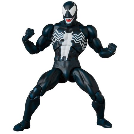 MAFEX Nº088 Venom [Marvel Comics] -Original-