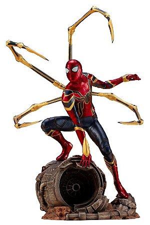 ARTFX+ Iron Spider [Avengers: Infinity War]