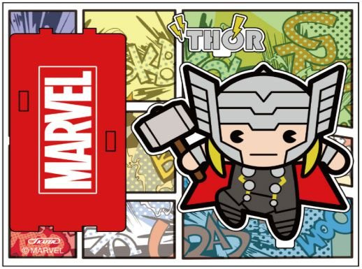 MARVEL Acrylic Stand Mighty Thor - Original