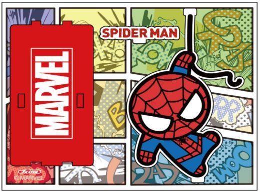 MARVEL Acrylic Stand Spider-Man - Original