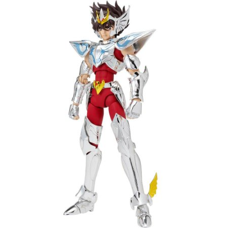Cloth Myth Saint Seiya - 15th Anniversary - Prólogo do Céu -Original-