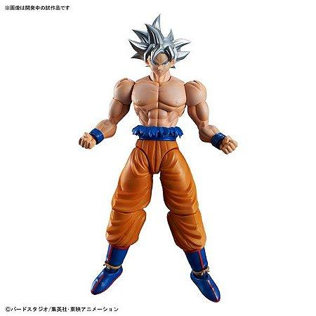 Figure-rise Standard Son Goku (Ultra Instinct) - Original