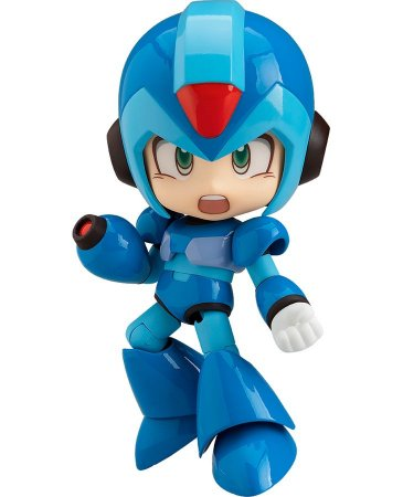 Nendoroid #1018 Mega Man X -Original-