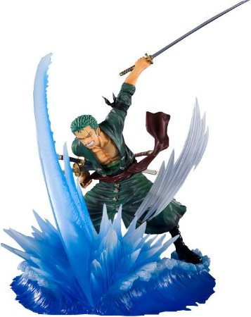 Figuarts ZERO One Piece Roronoa Zoro - Bird Dance -Original-