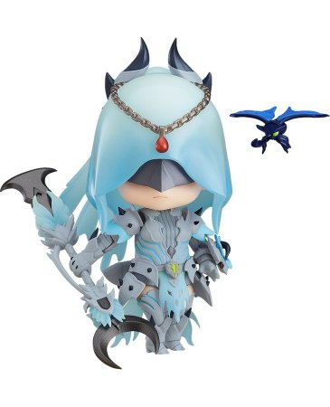 Nendoroid #1025 Hunter Female Xeno'jiiva Beta Armor -Original-