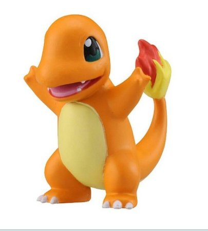 Pokémon Moncollé EX-EMC 16 Charmander Original
