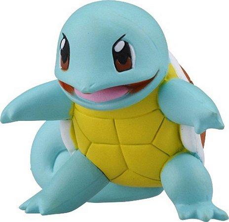 Pokémon Moncollé EX-EMC 17 Squirtle Original