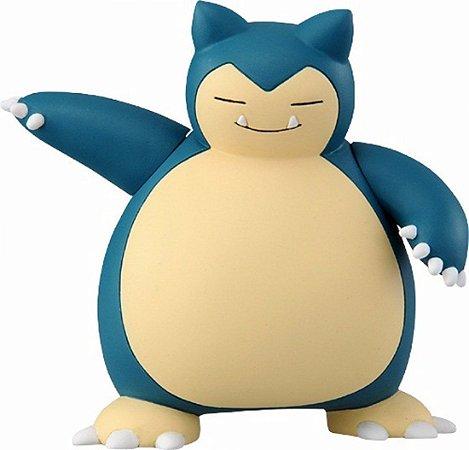 Pokémon Moncollé EX EHP-07 Snorlax Original