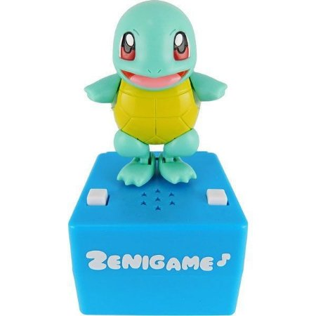 Pop'n Step Pokemon: Squirtle Original