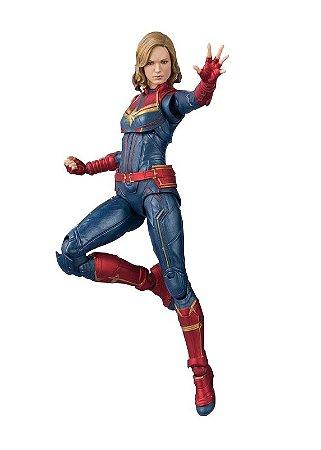 S.H.Figuarts Captain Marvel Original
