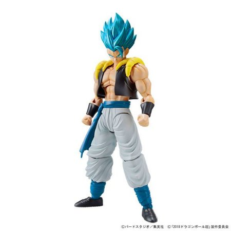 Figure-rise Standard Super Saiyan Gogeta God - Original