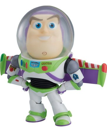 Nendoroid #1047 Toy Story Buzz Lightyear -Original-