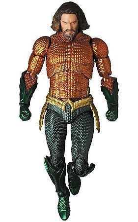 MAFEX Nº095 Aquaman  -Original-
