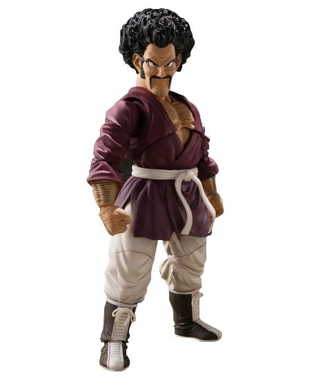 S.H. Figuarts Mr. Satan - Dragon Ball Z - Original