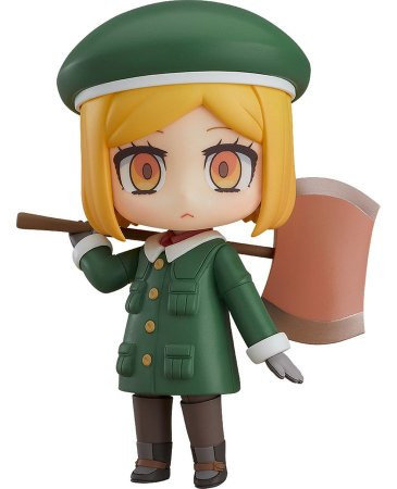Nendoroid #1070 Fate/Grand Order - Berserker/Paul Bunyan -Original-
