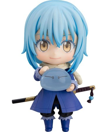 Nendoroid #1067 Rimuru - That Time I Got Reincarnated as a Slime -Original-