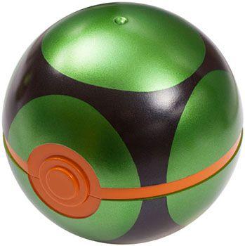 Pokémon MonCollé - Pokeball: Dusk Ball (Pokebola) Original