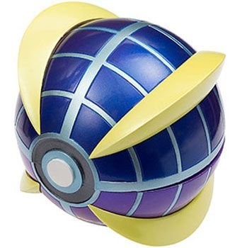 Pokémon MonCollé - Pokeball: Beast Ball (Pokebola) Original