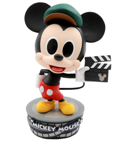 CosBaby Mickey Mouse Director Ver. -90th Anniversary- Original