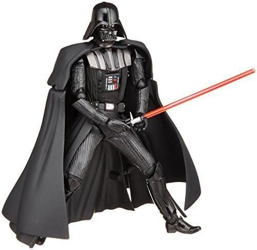 Star Wars - Darth Vader - Revoltech Original
