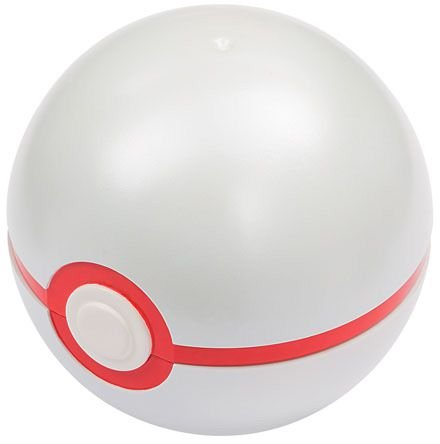 Pokémon MonCollé - Pokeball: Premier Ball (Pokebola) Original