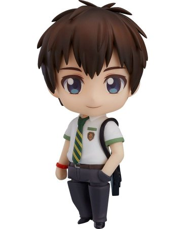 Nendoroid #801 Tachibana Taki - Your Name -Original-