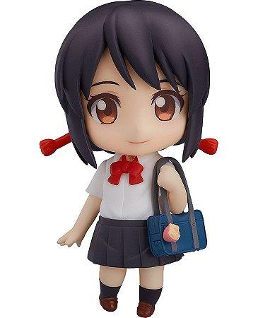 Nendoroid #802 Mitsuha Miyamizu - Your Name -Original-