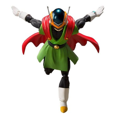 S.H. Figuarts Great Saiyaman - Dragon Ball Z - Original
