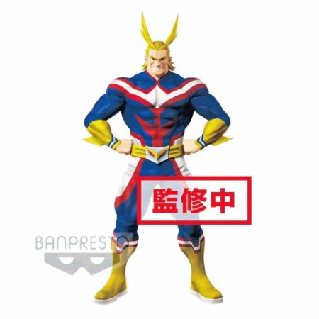 My Hero Academia - All Might - Age of Heroes - Original