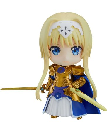Nendoroid #1105 - Sword Art Online Alicization - Alice Synthesis Thirty -Original-