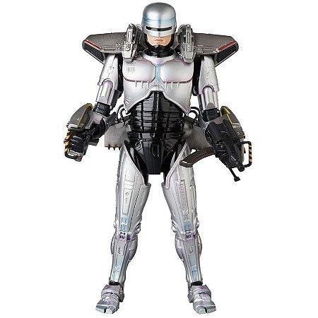 MAFEX Nº087 Robocop 3 -Original-