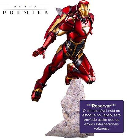 [RESERVAR] ARTFX Premier Iron Man [Original]