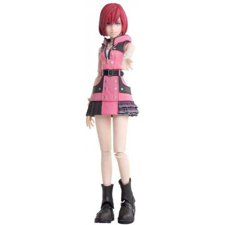 Kingdom Hearts III - Bring Arts Kairi -Original-