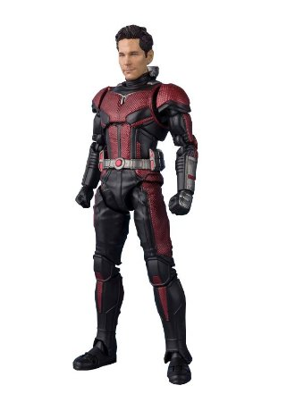 S.H.Figuarts Ant-Man (Avengers/End Game) -Original-