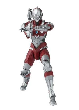 S.H.Figuarts - ULTRAMAN -the Animation- Original-