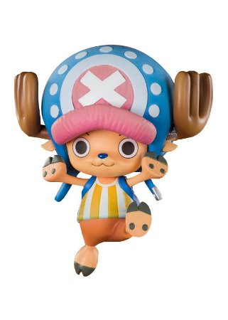 Figuarts ZERO - Cotton Candy Loving Chopper -Original-