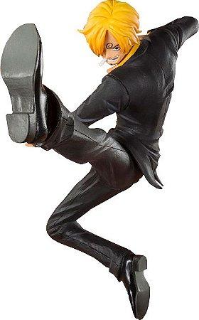 Figuarts ZERO - Black Leg Sanji -Original-
