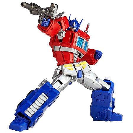 Amazing Yamaguchi #014 Optimus Prime - Transformers [Original Kaiyodo]
