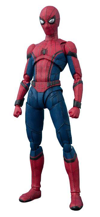 S.H.Figuarts - Spider-man (Spider-man: Far From Home) -Original-