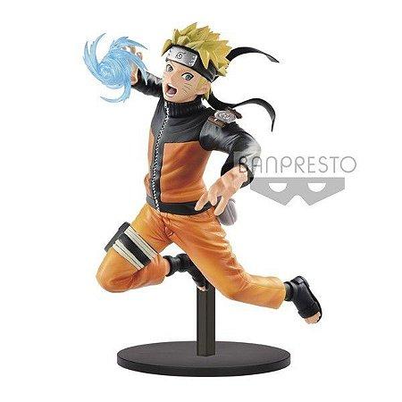 Naruto Shippuuden - Uzumaki Naruto - Vibration Stars -Original- *RESERVAR*
