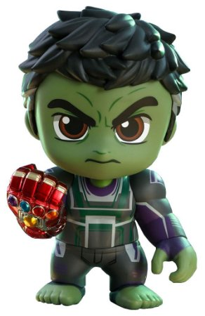 "CosBaby ""Avengers: End Game"" Hulk (Nano Gauntlet Inclusive Ver.) -Original-"