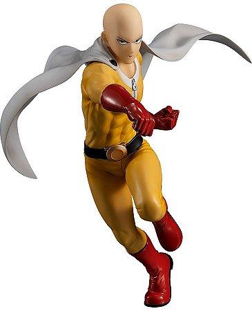 One-Punch Man Saitama Hero Costume - POP UP PARADE -Original-