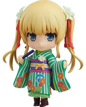 Nendoroid #1130 - Saekano: How to Raise a Boring Girlfriend Fine - Sawamura Spencer Eriri Kimono Ver. -Original-