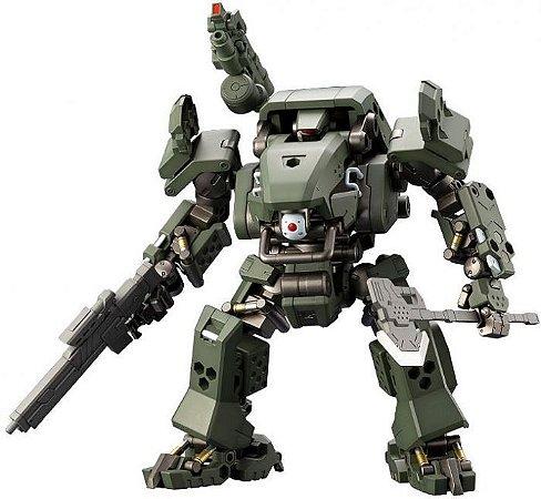 HEXA GEAR - Bulkarm Alpha Jungle Combat Specifications Kit Block -Original-