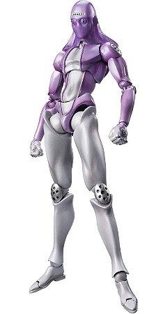 JoJo's Bizarre Adventure Part.V - Super Action Statue M.B -Original-