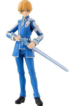 [Estoque No Japão] figma #441 Sword Art Online: Alicization - Eugeo