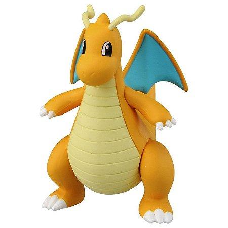 Pokémon Moncollé EX ESP-13 Dragonite -Original-