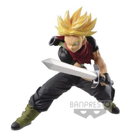 Super Dragon Ball Heroes - Future Trunks SSJ - Chouzetsu Gikou Vol.5 -Original-