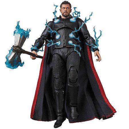 "Mafex Nº104 Thor ""Avengers: Infinity War"" -Original-"