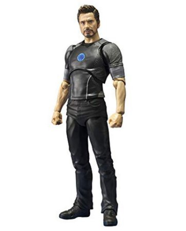 S.H.Figuarts - Tony Stark (Iron Man) -Original-